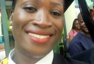 L'une des filles de Gbagbo est devenue pasteur