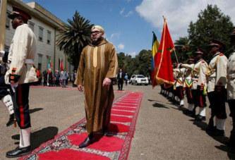 Le Maroc rétablit le service militaire obligatoire pour les jeunes filles et garçons