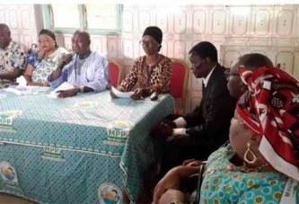 Code électoral/ MPP-Côte d'Ivoire : «Nous dénonçons les attitudes de rejet l'opposition politique et leur affilié d'OSC»