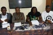 Burkina-Société:Pour Naïm Touré, la liberté d'expression régresse au Burkina Faso