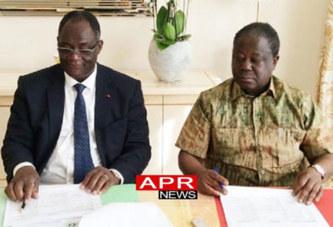 Côte d'Ivoire : 13 candidats sur 18 répondent à la convocation de Bédié