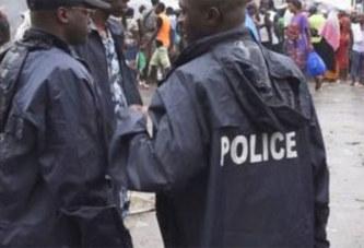 Côte d'Ivoire : Yamoussoukro, la police criminelle met aux arrêts le gangster «Sogotigui », l'agresseur des jeunes filles