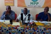 Vote de la diaspora: Diabré est «manipulé par ceux qui ont causé du tort au peuple»  (Simon Compaoré)