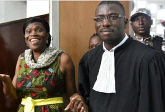 Simone Gbagbo «impatiente » de rentrer chez elle, selon son Avocat