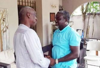 Côte d'Ivoire: Un proche de Blé Goudé chez Soultosoul