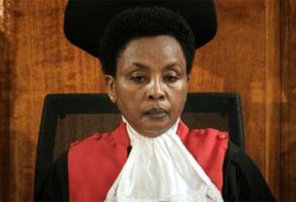 Kenya: La vice-présidente de la Cour suprême arrêtée pour corruption