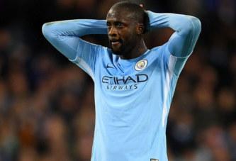 Football/Transfert : Yaya Touré, rien ne bouge