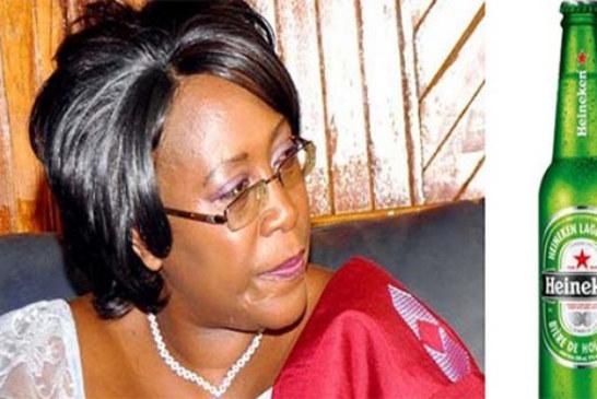 Zambie: l'ex première dame poursuit en justice ses domestiques