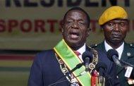Zimbabwe : Emmerson Mnangagwa élu dés le premier tour des élections présidentielles