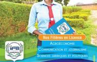 Institut Polytechnique privé Shalom (IPS) : Des licences-Masters reconnus pas chers