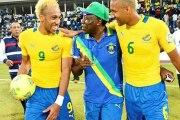 Football: Le père d'Emerick Aubameyang, nouveau sélectionneur du Gabon