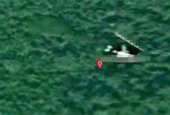 Un Britannique affirme avoir découvert le MH 370 disparu de la Malaysia Airlines