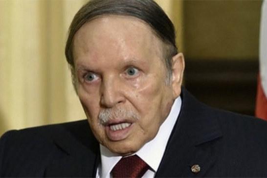 Algérie: Bouteflika limoge le commandant des forces aériennes de l'ANP