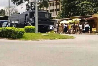 Côte d'Ivoire : Les enseignants paralysent l'Université, ils réclament 4 milliards