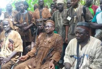 Karangasso Vigué : « Les Dozo pardonnent tout »