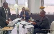 Côte D'Ivoire: EBOMAF va exécuter des travaux de plus de 68 milliards F CFA sur quatre aéroports