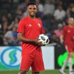 Football : Samuel Eto'o a décidé d'arrêter
