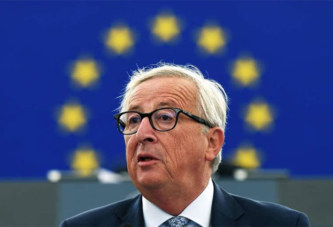 Economie: le président de la Commission européenne promet à l'Afrique la création de 10 millions d'emplois