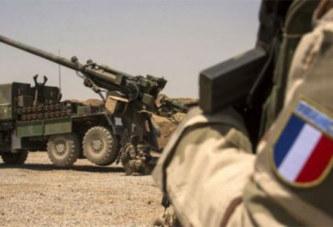 Un militaire français arrêté à Dakar