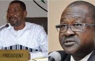 Fuite d'information à l'Hémicycle : « L'Assemblée nationale va déposer une plainte contre X », Alassane Bala Sakandé.