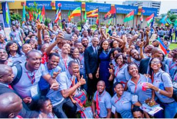 Appel à candidatures pour la bourse de voyage de participation de journalistes africains au Forum d'entreprenariat de TEF 2018