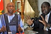 Zeph prêt pour le débat mano a mano réclamé par Paul Kaba Thiéba