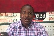 Gouvernance au Burkina : « Il n'y a pas d'avancées » (Me Kam)