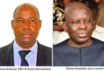 Burkina Faso – Après la guerre des ex-partenaires: Kanazoé et Koanda s'activent dans la cimenterie