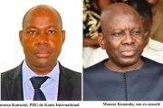 Burkina Faso - Après la guerre des ex-partenaires: Kanazoé et Koanda s'activent dans la cimenterie