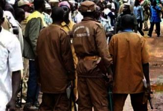 Ouagadougou: Un sexe disparu et l'accusé embarqué par les kogloweogos de Kamboinssin