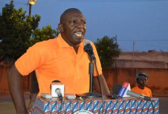 Ludovic Bakyono : « L'élection de 2020 est pliée, nous cherchons le candidat MPP pour 2025 »
