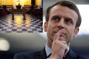 Interdits de rassemblement à Dakar, les francs-maçons saisissent Macron !