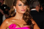 les photos nues de la femme de Donald Trump scandalisent le web