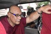 Inde : Un moine bouddhiste arrêté pour agression sexuelle sur 15 garçons (photos)