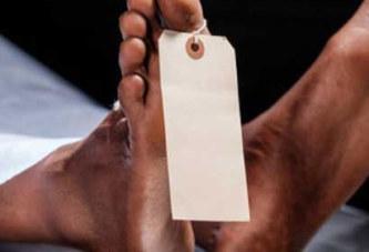 Insolite : Elle se tue à cause de l'infidélité de son mari