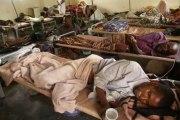 Niger: Au moins 55 personnes mortes du choléra
