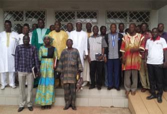 Situation nationale: «Convergence de vue» entre l'opposition politique et le mouvement syndical