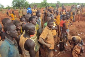 Sénégal: 4 orpailleurs burkinabès interpellés