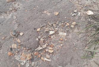 Côte d'Ivoire: Des ossements humains sortent de terre dans une école primaire à Bouna