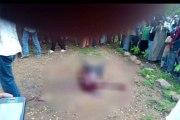 Drame à Pama: Des manifestants forcent le commissariat de police et tuent un présumé assassin