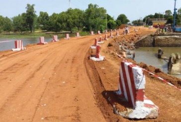 Reprise du trafic routier entre le Bénin et le Niger