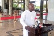 Conseil des ministres : Des mesures en vue pour soutenir les victimes du terrorisme