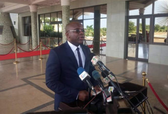 Conseil des ministres: Les huiles alimentaires, les oignons, la pomme de terre et les semences végétales seront désormais importés sur autorisations spéciales