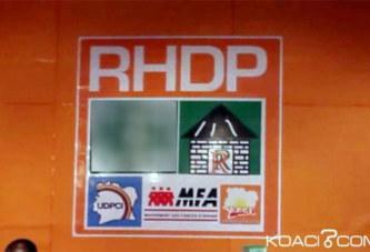 Côte d'Ivoire: Utilisation de son logo par des candidats du RHDP parti unifié, le PDCI saisit la CEI