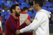 Barcelone : Carlos Tévez compare Lionel Messi et Cristiano Ronaldo !