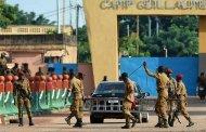 Burkina/Putsch manqué : Des soldats du RSP ont enfermé le Capitaine Amidou Kouda, selon le Capitaine Oussène Zoumbri