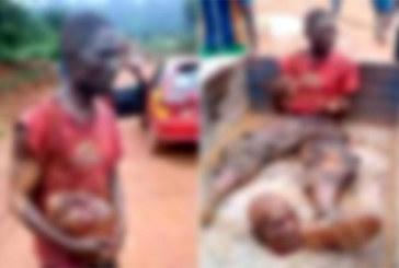 Sénégal: Sacrifice mystique, un vieux de 71 ans tué, décapité, sa tête emportéeà Tivaouane