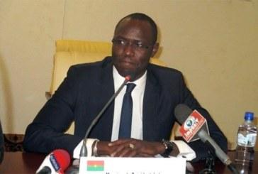 Examen du  CAMES: «je n'ai pas déposé ma candidature cette année» (Dr Abdoulaye Soma)