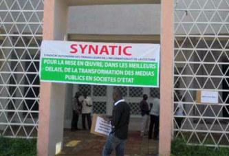 Médias publics au Burkina : les syndicats de l'information et de la culture sonnent la mobilisation