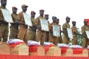 Au Burkina Faso, la menace terroriste se déplace vers l'Est